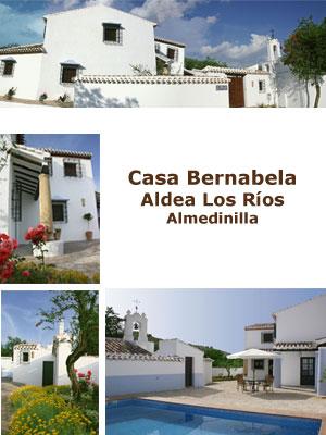Casa Bernabela, todo el diseño de nuestras casas en la aldea de Los Rios. Confort para largas y medias estancias rodeados de naturaleza